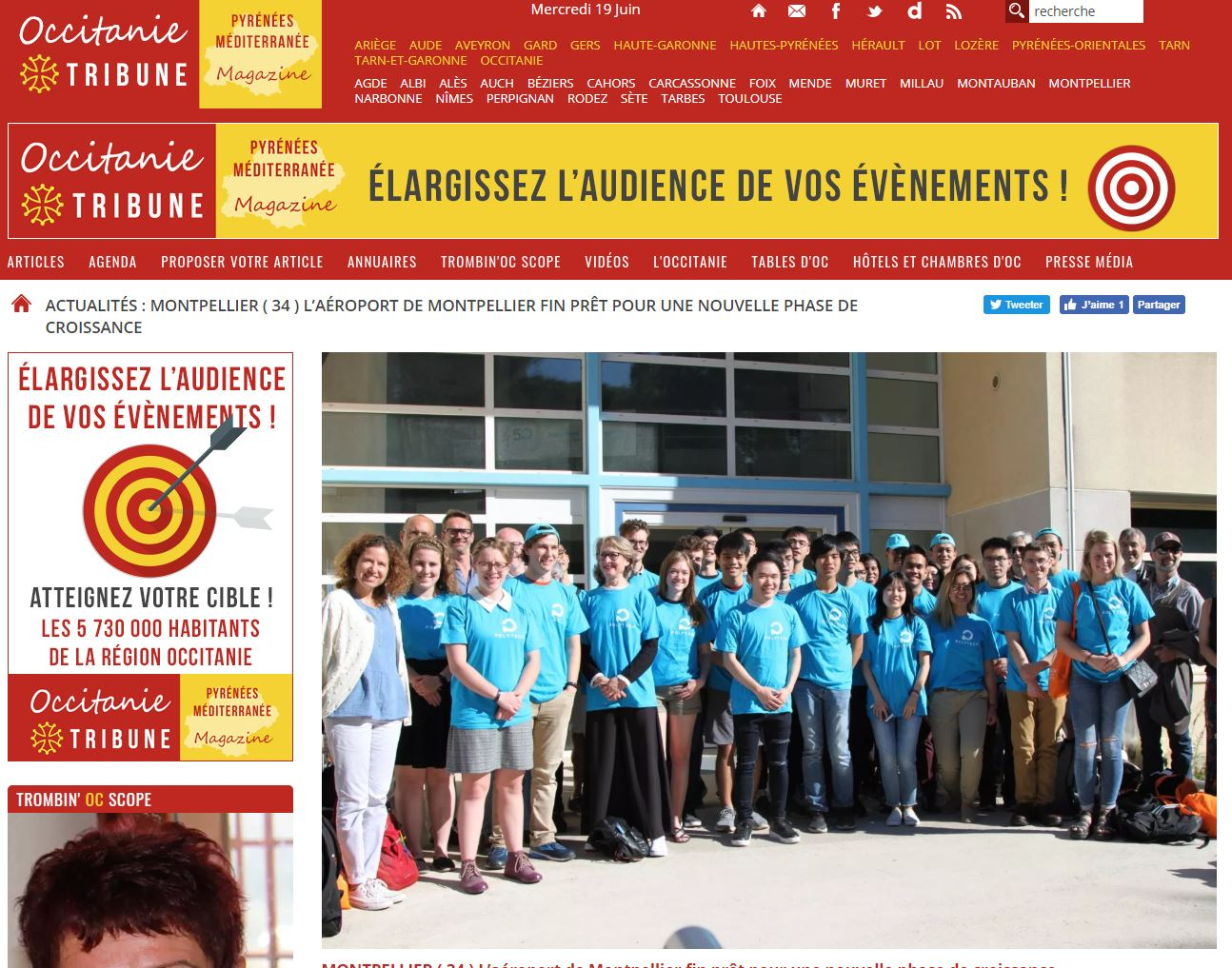 occitanie tribune summerschool 19juin2019