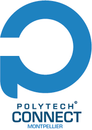 logo polytech connect