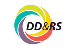 logo label ddrs